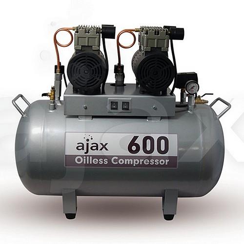 Vásárolni AJ 600 Kompresszor fogászati kezelőegységhez