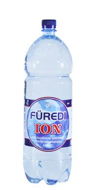 Vásárolni Enyhén lúgosított tiszafüredi ivóvíz
