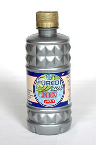 Vásárolni Füredi VITAL ION® pH9,3 ivóviz