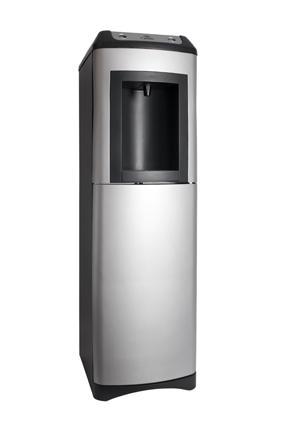 Vásárolni Hideg, forró és szódavizet biztosító vízautomata