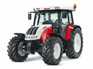 Vásárolni Traktorok Steyr