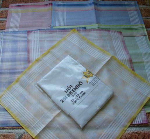 Vásárolni Női zsebkendő