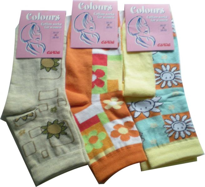 Vásárolni Colours női zokni