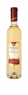 Vásárolni Tokaji Hárslevelű édes 2011