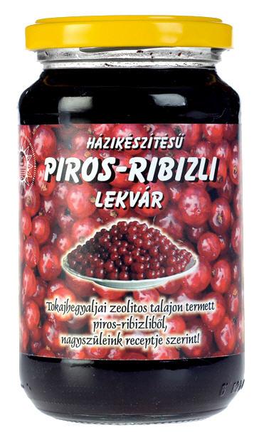Vásárolni Piros-ribizli lekvár
