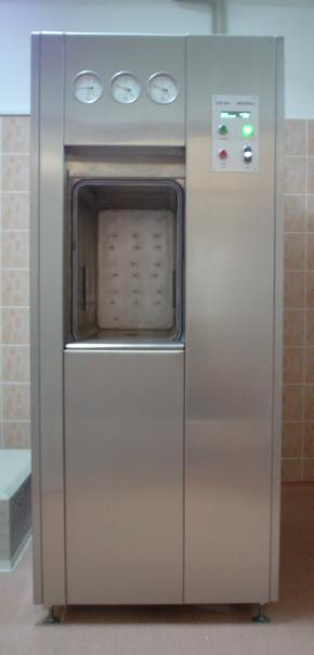 Vásárolni STA-100 Gőzsterilizátor