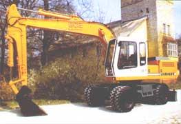 Vásárolni Földmunkagépek