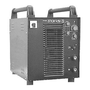 Vásárolni Hegesztõ áramforrások EWM Stick 450