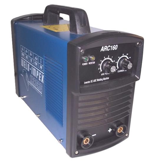 Vásárolni Inverteres bevont elektródás hegesztőgépek