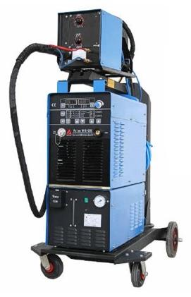 Vásárolni Inverteres MIG hegesztőgép - CO hegesztőgép