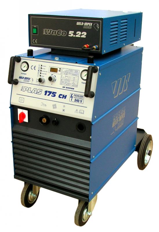 Vásárolni Weldi-PLAS 175 CH - Plazmavágó