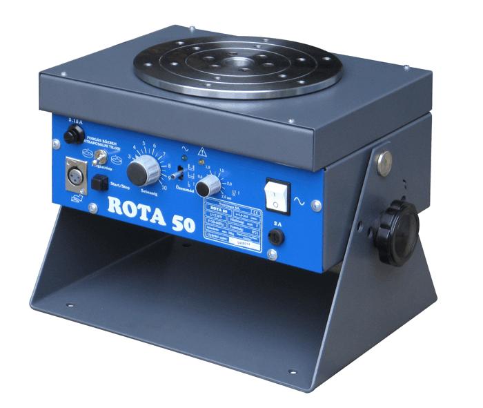 Vásárolni Weldi-ROTA 50 - forgatóasztal