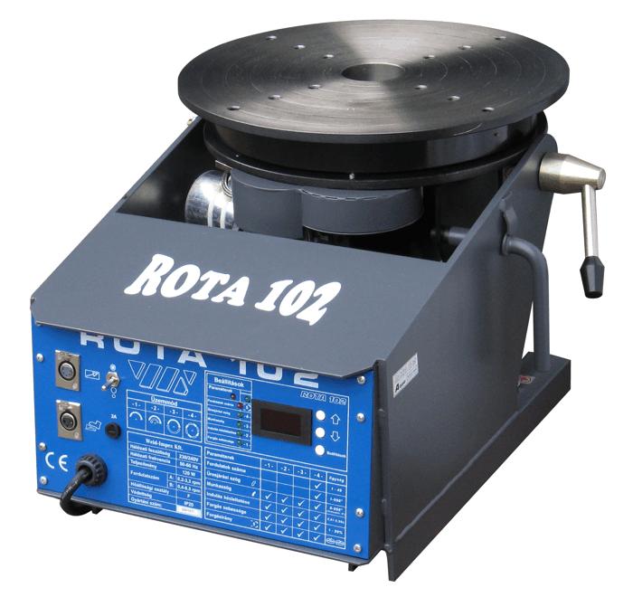 Vásárolni Weldi-ROTA 102 - forgatóasztal
