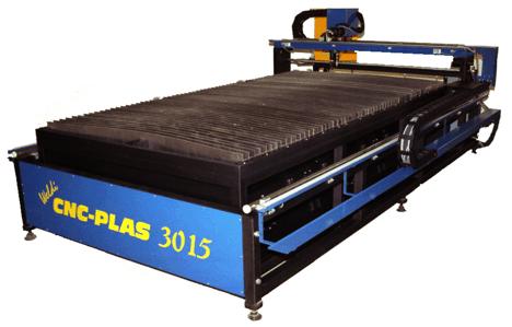 Vásárolni Koordináta asztal - CNC plazmavágó