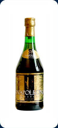 Vásárolni Napoleon Prestige Brandy