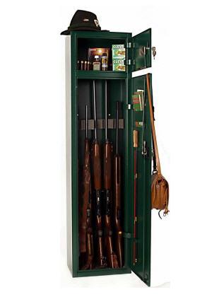 Vásárolni Diána 5 standard fegyverszekrény mechanikus zárral
