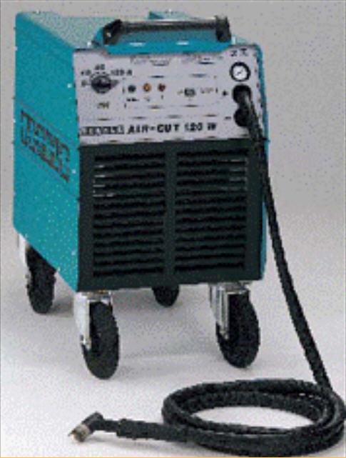 Vásárolni Plazmavágó Készülékek AirCUT 120W