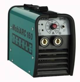 Vásárolni Elektródahegesztő Készülékek MobiARC 160