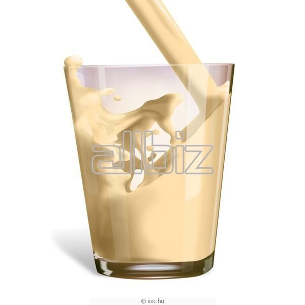 Vásárolni Ízesitett tejek