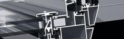 Vásárolni Alumínium nyílászáró rendszerek