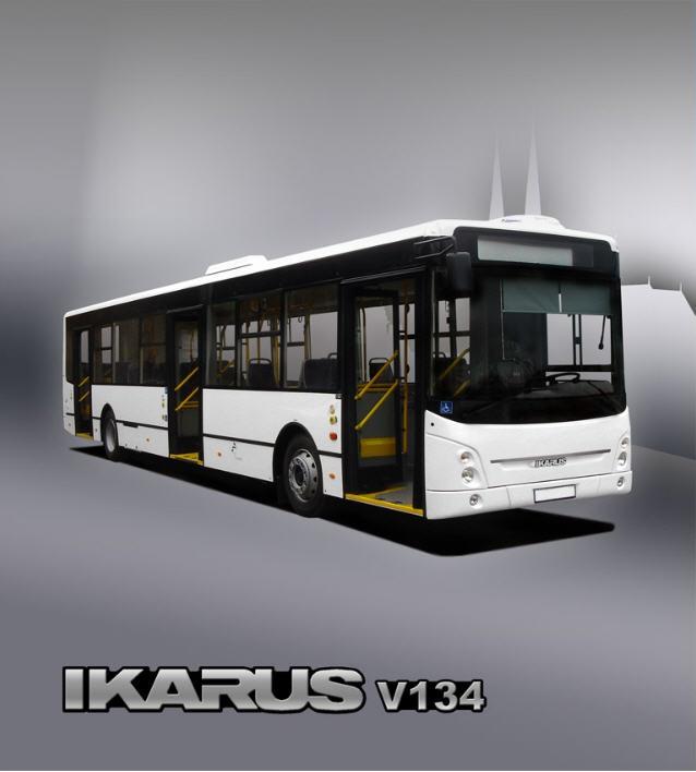 Vásárolni Busz Ikarus V134