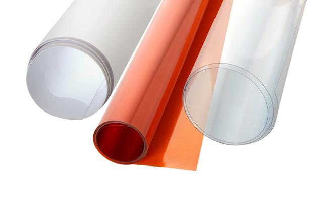 PVC filim - PVC fóliák - PVC filim alımı, fiyatı, PVC filim