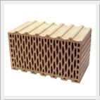 Vásárolni Fokozott hőszigetelőképességű falazótégla Bakonytherm® 44 NF