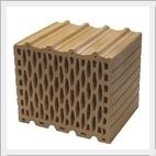 Vásárolni Falazótégla kiegészítő hőszigeteléssel, főfalakhoz Bakonytherm30 NF