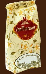Vásárolni Vanillincukor