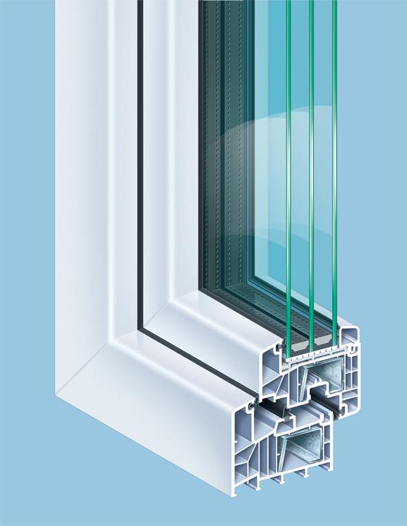 Vásárolni Prémium-line ablakcsalád