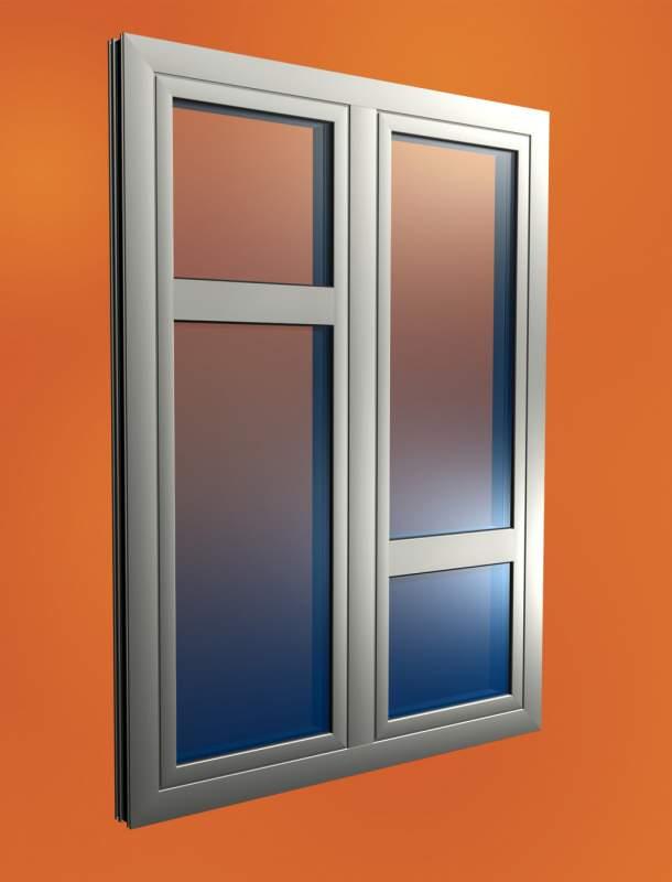 Vásárolni Alu-line ablakcsalád