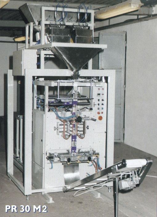 Vásárolni PR 30 M2 csomagológép