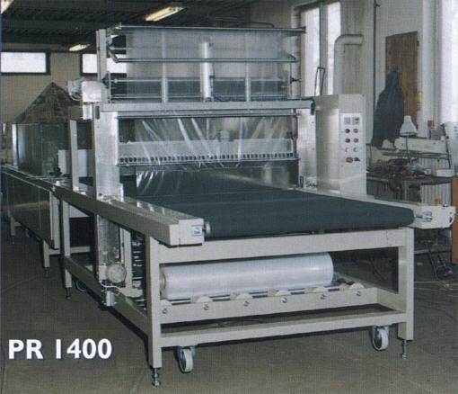 Vásárolni Csomagológép PR 1400 H