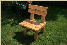 Vásárolni Fenyő szék