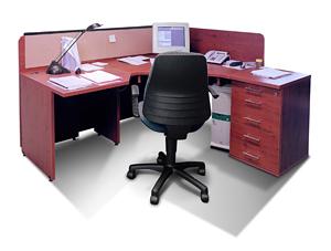 Vásárolni Manager Plussz irodabútor-család