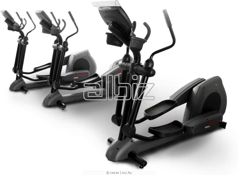 Vásárolni Elektromágneses elliptikus edzőgép