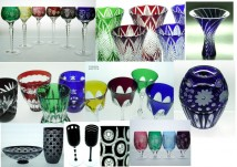 Vásárolni Überfang üveg termékek