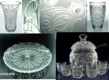 Vásárolni Ólom kristály