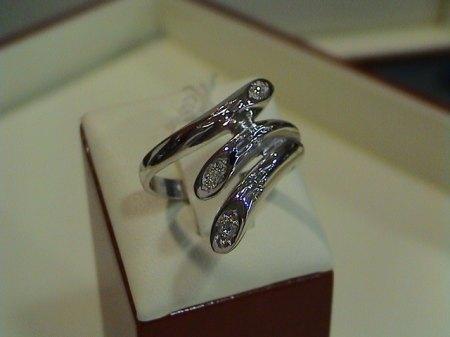 Vásárolni Arany brilles gyűrű