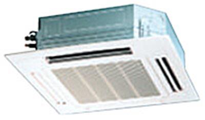 Vásárolni Álmennyezeti kazettás készülék, 4 irányú kifúvással (950x950 mm) FCQ