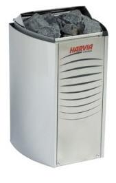 Vásárolni HARVIA Vega Compact vezérlés nélkül 3,5 kW