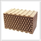 Vásárolni BAKONYTHERM® 44 NF fokozott hőszigetelőképességű falazótégla