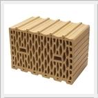 Vásárolni BAKONYTHERM® 38 NF magas hőszigetelő képességű falazótégla