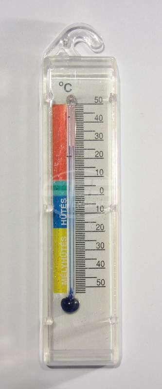 Vásárolni Hőmérők