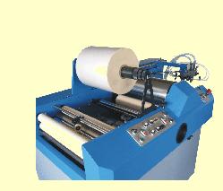 Vásárolni Laminálógép Lam-50