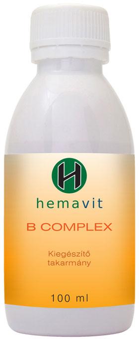 Vásárolni Hemavit B Complex