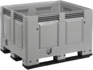 Vásárolni Műanyag konténerek (Tartályládák) (PE)