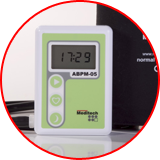 Vásárolni ABPM-05 - a modern ambuláns vérnyomásmérő Holter készülék
