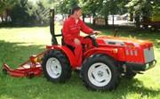 Vásárolni Antonio Carraro Tigre kistraktorok