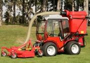 Vásárolni Antonio Carraro TTR 4400 HST multifunkcionális traktor